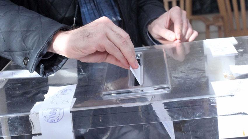 Тука има – тука нЕма гласуване в чужбина